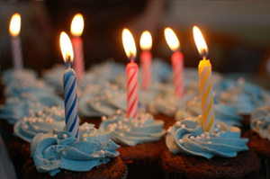birthday partry