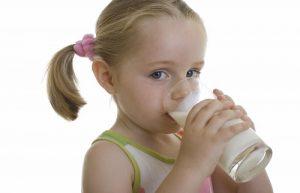 Drinking Milk Everyday